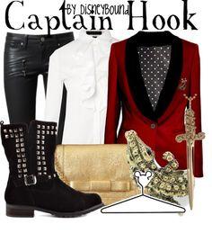 CaptainHook