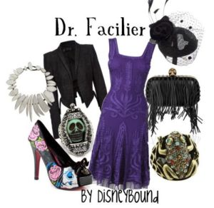 DrFacilier
