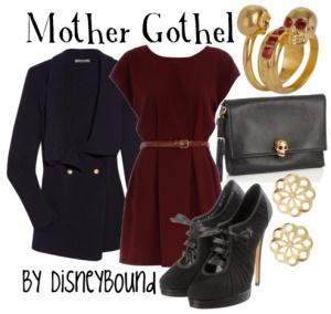 MotherGothel