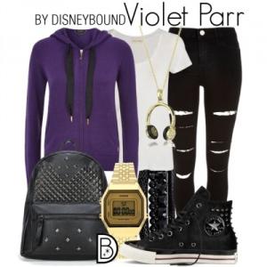 VioletParr