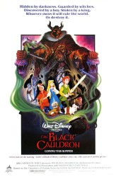 BlackCauldron
