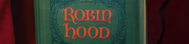 16. Robin Hood