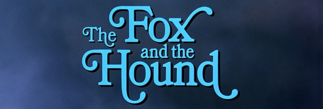 19. Fox and the Hound
