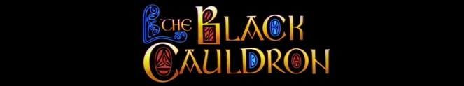 20. Black Cauldron