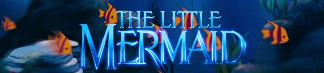 23. Little Mermaid