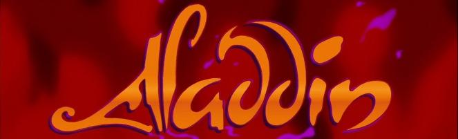 26. Aladdin