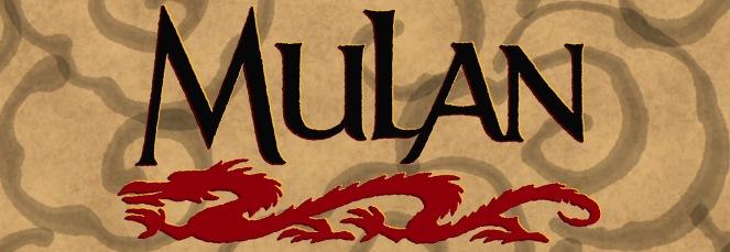 31. Mulan