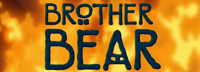 39. Brother Bear