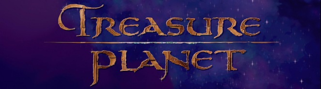 38. Treasure Planet