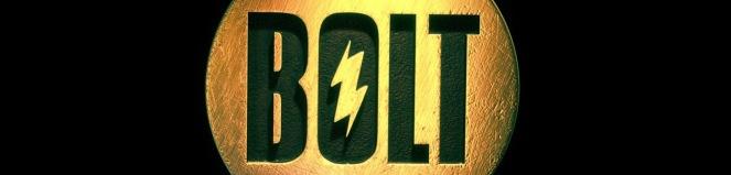 43. Bolt