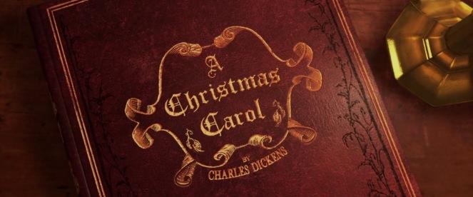 46. Christmas Carol